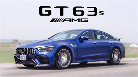 This gt 63s variant comes with an engine putting out and of max power and max torque respectively. 2019 Mercedes-AMG GT63S 4 Door Coupe Review - Most Powerful 4 Door Merce... | Mercedes amg ...
