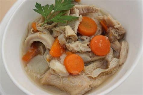 cuisiner les tripes recettes à base de tripes de cochon les recettes les