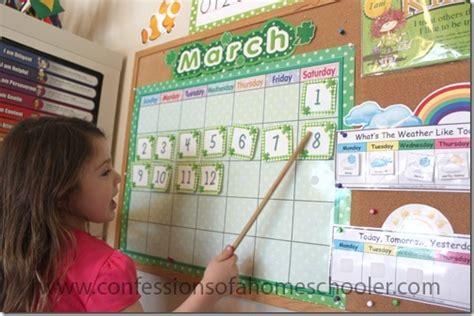 k4 kindergarten activities confessions of a homeschooler 515 | IMG 0667web thumb