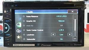 New Pioneer Avh-x2600bt  Car Stereo Warehouse