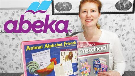 required materials abeka homeschool curriculum for 640 | maxresdefault