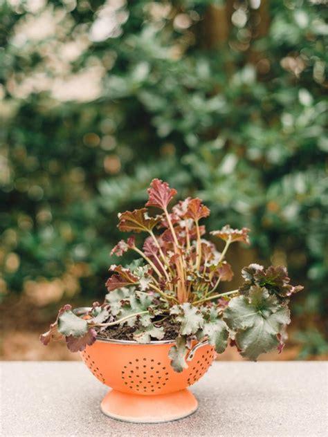 Cheap DIY Planter Ideas and Tutorials - Child at Heart Blog
