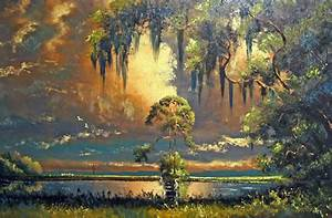 Authentic Florida - The Florida Highwaymen | ART ...