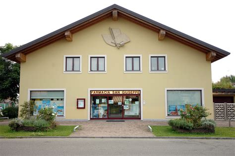 Farmacie Di Turno Provincia Pavia by Farmacia San Giuseppe