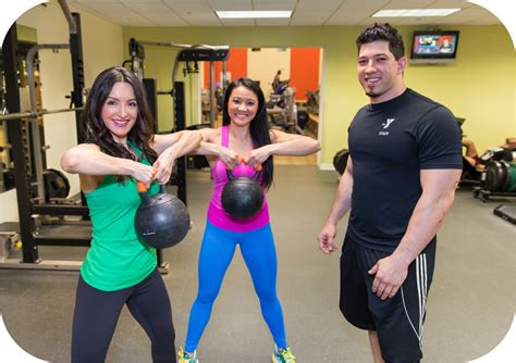 Wellness & Personal Training - YMCA of Metropolitan ...