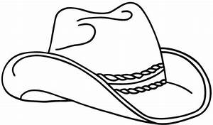Cowboy Boot Template
