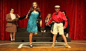 Limelight Theatre: High School Musical | Visit St Augustine