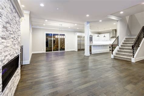 engineered hardwood flooring installation  surrey