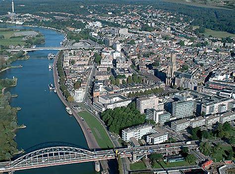 Study in Arnhem, The Netherlands