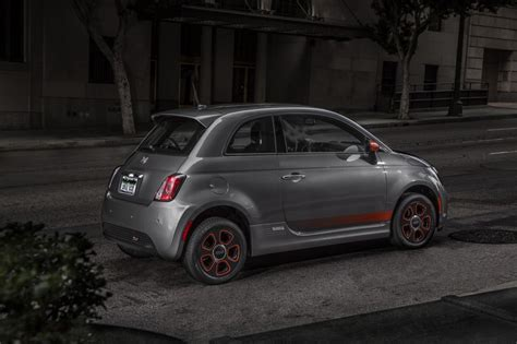 2015 Fiat 500e Msrp 2013 2015 fiat 500e recalled for software flaw