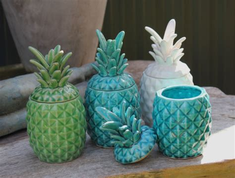 pineapple kitchen accessories trend alert pineapple crush 1495