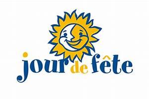 Jour De Fete Barentin : logo jour de f te tout stmax ~ Dailycaller-alerts.com Idées de Décoration