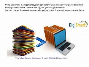why important document management system software for bank With bank document management system