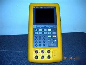 fluke 744 documenting process calibrator hart used With fluke 744 documenting process calibrator