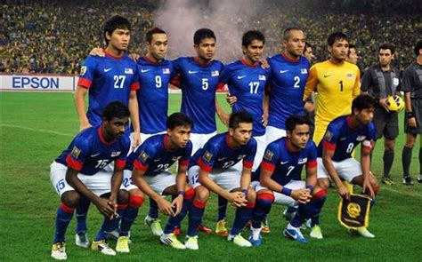 The football association of malaysia (fam) (malay: Malaysia Super League   Usapang Football   Philippine Football Forum