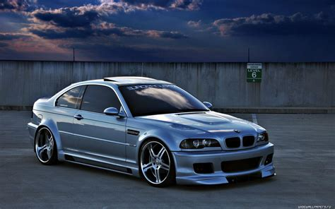 Bmw Backgrounds by Bmw M3 E46 Wallpapers Wallpaper Cave