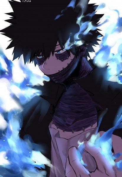 dabi   kb   hero hero wallpaper