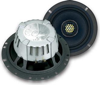 clif designs qx5250 5 1 4 quot 2 way 140w car speakers at