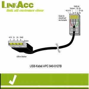 29 Usb To Ethernet Wiring Diagram