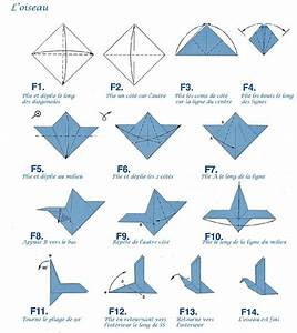Comment Faire Un Oiseau En Papier : oiseau papier origami avion helico eflite ~ Melissatoandfro.com Idées de Décoration