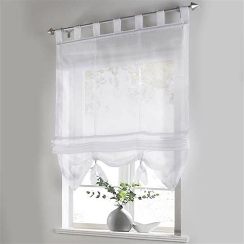 Ideas For Bathroom Curtains by 15 Curtains For Bathrooms Windows Curtain Ideas