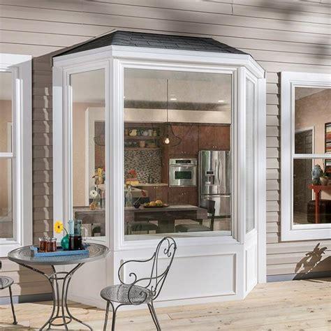 bay bow windows vinyl aluminum fiberglass window