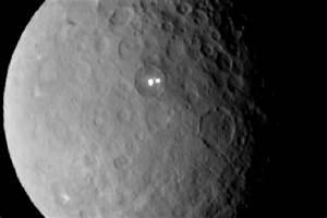 NASA's Dawn spacecraft to reach dwarf planet Friday ...