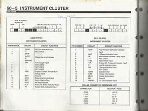 1996 Ford Aspire Fuse Diagram