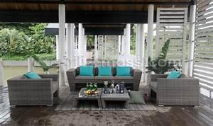 Bar Exterieur Design : mobiliers de jardin le blog du design ext rieur mobiliers de d corationmobiliers de jardin ~ Melissatoandfro.com Idées de Décoration