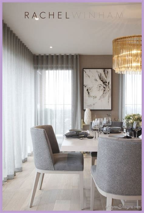 17 Best Ideas For Modern Living Room Curtains 1homedesignscom