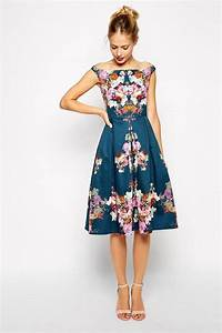 50 stylish wedding guest dresses that are sure to impress With wedding guest formal dresses