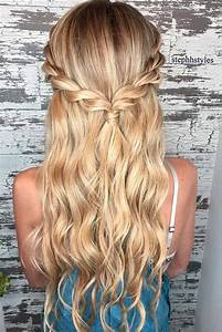 Best 25 Easy Hairstyles Ideas On Pinterest Hair Styles