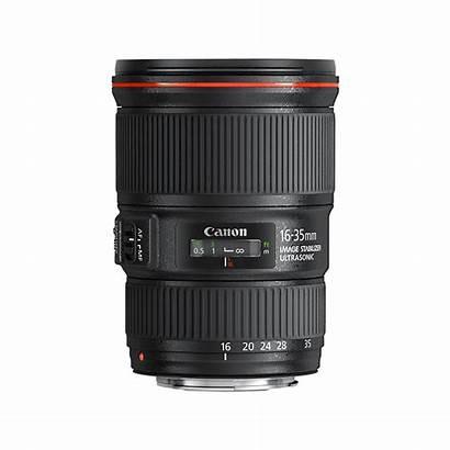 Ef Canon Usm 35mm F4l 4l Lens