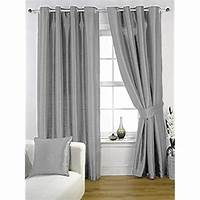 curtains for bedroom Grey Bedroom Curtains: Amazon.co.uk