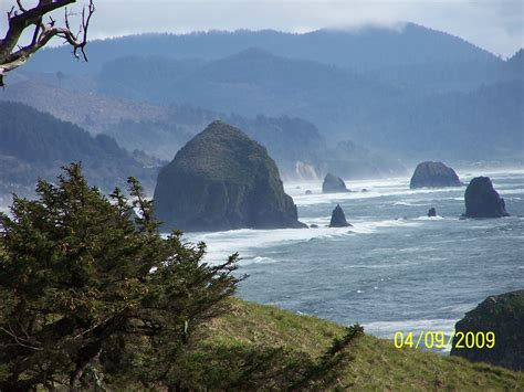 Wonderful scenery - Oregon Coast Visitors Association