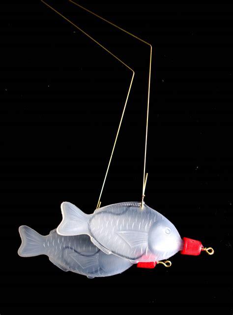 Asif Khan » Fish mobile