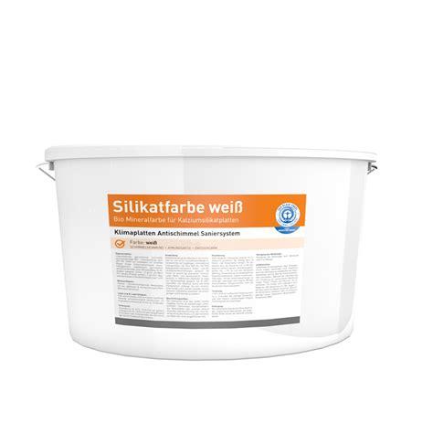 Wohnen Silikatfarbe by Klimaplatten Kaufen Und Schimmelfrei Wohnen