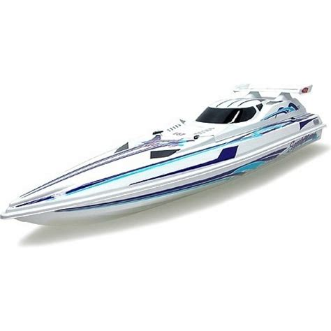 1 16 Rc Boat by Cyclone Rc Speed Boat 3ft 1 16