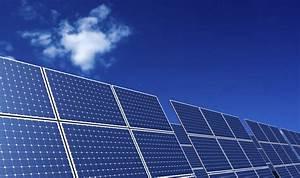 First Solar Module : the first solar powered town will come from down under citi io ~ Frokenaadalensverden.com Haus und Dekorationen