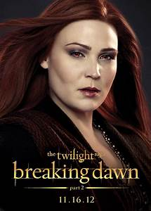 Twilight: Breaking Dawn – Part 2 Character Posters ...