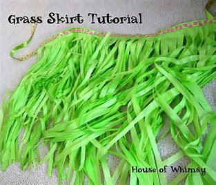 Image result for grass sarong