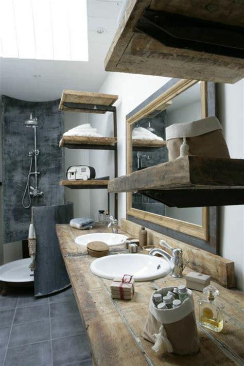ideas sobre decoracion de banos rusticos modernos