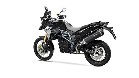 Bmw F 700 Gs Modification by Remus News Bike Info 14 17 Bmw F 800 Gs F 700 Gs Mod