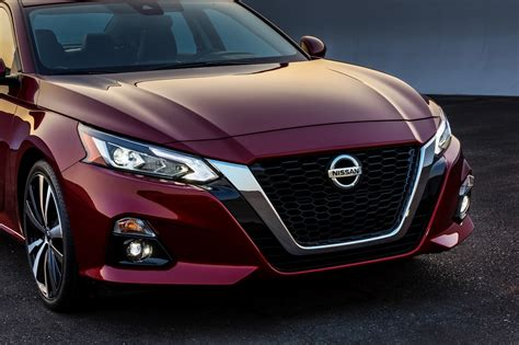 2019 Nissan Altima Debuts In New York With 2-liter Turbo