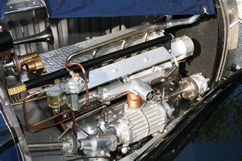 Bugatti Type 35B - 2010 Goodwood Revival