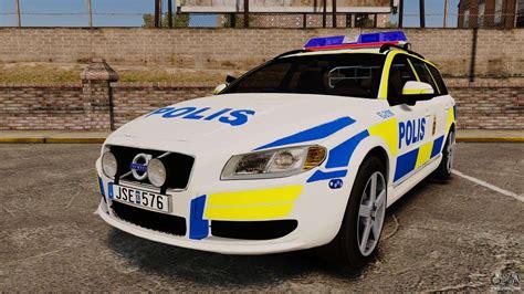 Is Volvo Swedish by Volvo V70 Ii Swedish Els For Gta 4