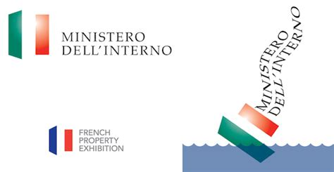 Minister Dell Interno by Il Nuovo Logo Ministero Dell Interno Isolavirtuale