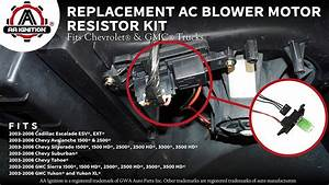 Kx 1600  Gmc Sierra Replacement Parts Motor Repalcement