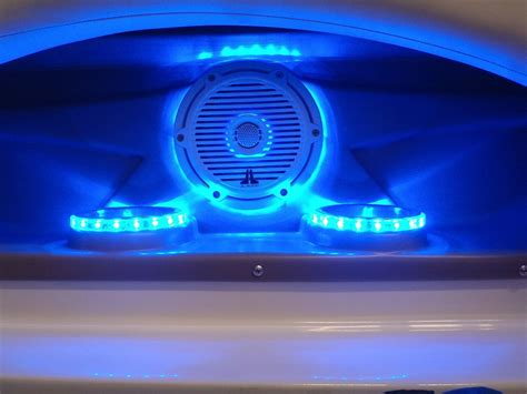 Boat Accent Light Waterproof Led Lighting Strip Rv Smd