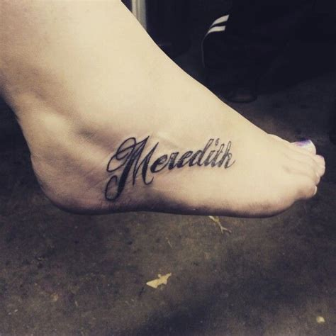 style ecriture tatouage prenom